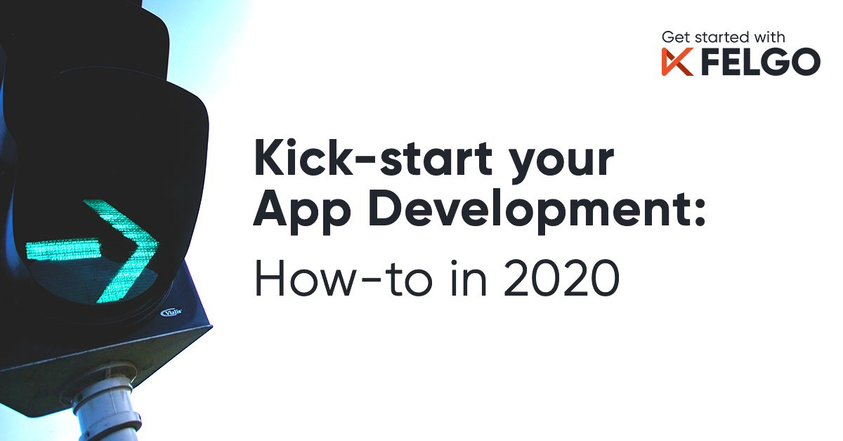 kick-start your development with Felgo