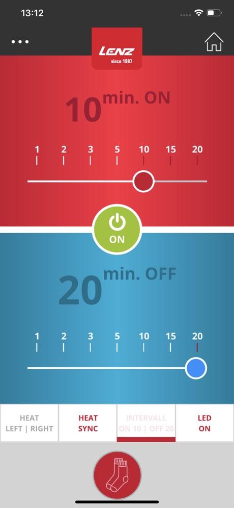 Lenz App